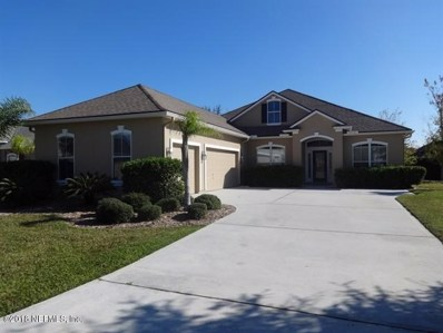 1124 Westfield Way, St Augustine, FL 32095 - #: 949984