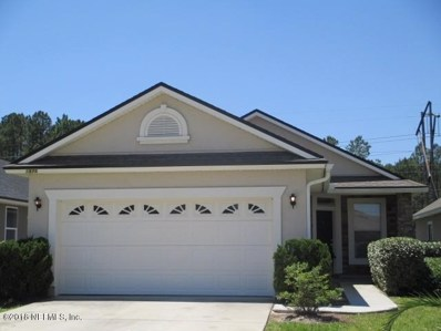 1575 Tawny Marsh Ct, St Augustine, FL 32092 - MLS#: 949991