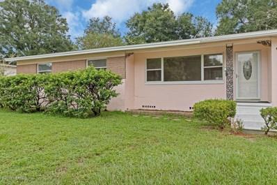 5504 Oliver St S, Jacksonville, FL 32211 - #: 950004