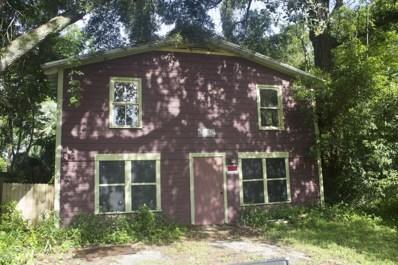 1324 Ionia St, Jacksonville, FL 32206 - #: 950015