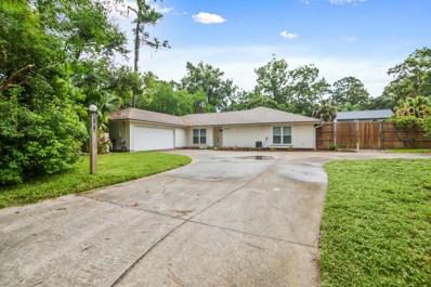 6267 River Glen Ln, Jacksonville, FL 32216 - #: 950030