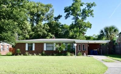 5733 Lake Lucina Dr N, Jacksonville, FL 32211 - #: 950037