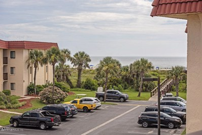880 A1A Beach Blvd UNIT 3311, St Augustine Beach, FL 32080 - #: 950039