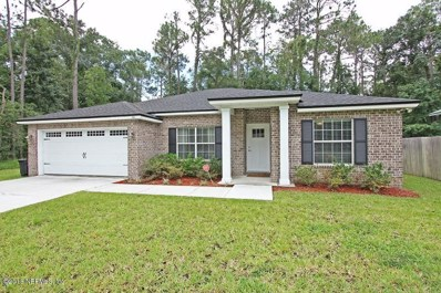 1021 Orangewood Rd, St Johns, FL 32259 - MLS#: 950074