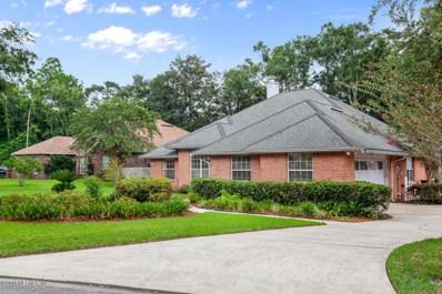 4612 Confederate Oaks Dr, Jacksonville, FL 32210 - #: 950078