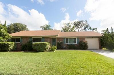 4327 Pilgrim Way, Jacksonville, FL 32257 - #: 950081