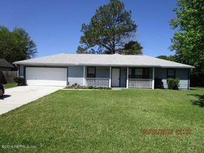 2046 Ashton St, Middleburg, FL 32068 - #: 950098