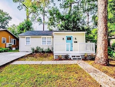 4551 Royal Ave, Jacksonville, FL 32205 - MLS#: 950102
