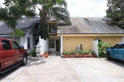 8322 Century Point Dr, Jacksonville, FL 32216 - #: 950103