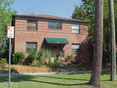 2849 Herschel St UNIT 3, Jacksonville, FL 32205 - #: 950106
