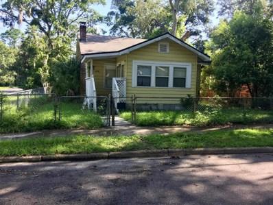 435 Linwood Ave, Jacksonville, FL 32206 - #: 950126
