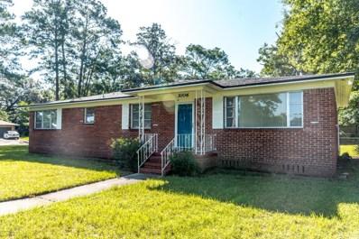 3006 Ribault Scenic Dr, Jacksonville, FL 32208 - #: 950128