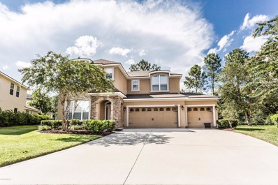 504 Pinehollow Ct, St Johns, FL 32259 - #: 950145