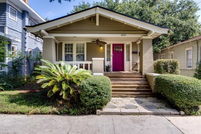 2835 Post St, Jacksonville, FL 32205 - #: 950150