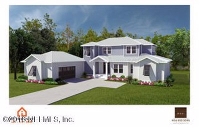 42 Roscoe Blvd, Ponte Vedra Beach, FL 32082 - MLS#: 950169