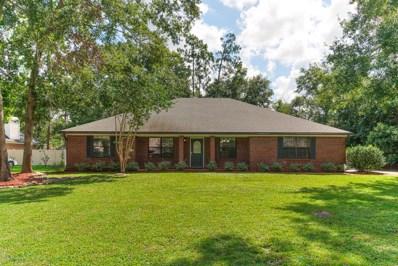 1753 Greenridge Cir S, Jacksonville, FL 32259 - #: 950179