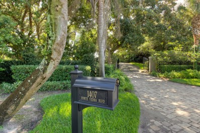 Ponte Vedra Beach, FL home for sale located at 1407 Ponte Vedra Blvd, Ponte Vedra Beach, FL 32082