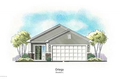 105 Cottage Green Pl, St Augustine, FL 32092 - #: 950200