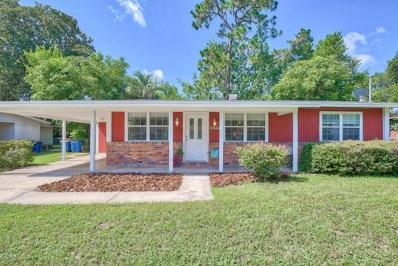 6944 Greenfern Ln, Jacksonville, FL 32277 - #: 950205