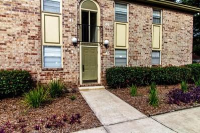 1950 Paine Ave UNIT K-42, Jacksonville, FL 32211 - #: 950207