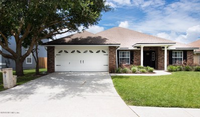 3322 Horseshoe Trail Dr, Orange Park, FL 32065 - #: 950217