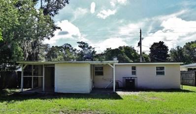 10592 Haverford Rd, Jacksonville, FL 32218 - MLS#: 950219