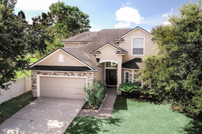 3457 Laurel Leaf Dr, Orange Park, FL 32065 - MLS#: 950232