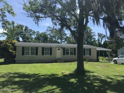 2248 Twin Fox Trl, St Augustine, FL 32086 - #: 950252
