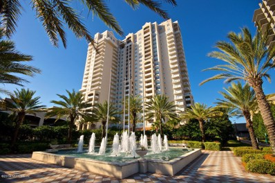 400 E Bay St UNIT 106, Jacksonville, FL 32202 - #: 950254