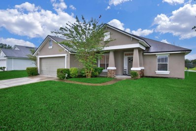 11719 Deep Springs Dr N, Jacksonville, FL 32219 - #: 950262