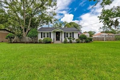10913 Pine Acres Rd, Jacksonville, FL 32257 - MLS#: 950264
