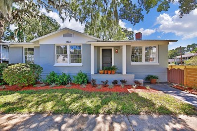 1704 Dancy St, Jacksonville, FL 32205 - MLS#: 950270