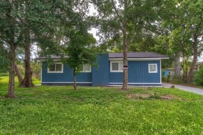 4748 Portsmouth Ave, Jacksonville, FL 32208 - #: 950273