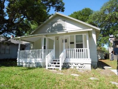 1844 Thacker Ave, Jacksonville, FL 32207 - #: 950294