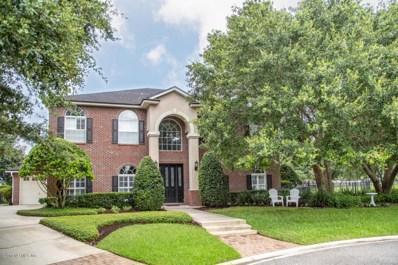 3720 Cardinal Oaks Cir, Orange Park, FL 32065 - MLS#: 950304