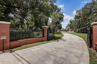 2503 Bishop Estates Rd, Jacksonville, FL 32259 - #: 950314