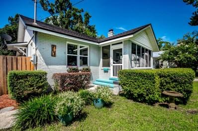 1036 Talbot Ave, Jacksonville, FL 32205 - #: 950316