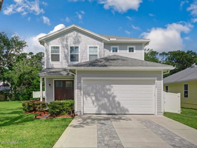 3900 Grande Blvd, Jacksonville Beach, FL 32250 - #: 950319
