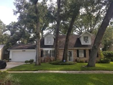 14553 N Luth Dr, Jacksonville, FL 32250 - #: 950321