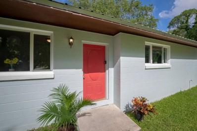 64 N Whitney St, St Augustine, FL 32084 - #: 950347