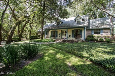 Green Cove Springs, FL home for sale located at 2866 Oakland Dr, Green Cove Springs, FL 32043