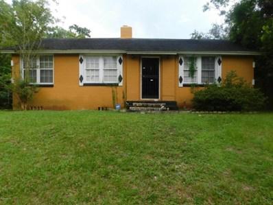 546 49TH St, Jacksonville, FL 32208 - MLS#: 950358