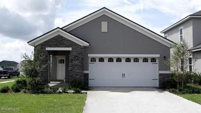 31 Concave Ln, St Augustine, FL 32095 - #: 950362