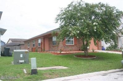 8321 S Century Point Dr, Jacksonville, FL 32216 - MLS#: 950383
