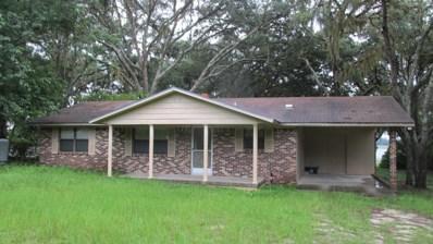 5921 County Road 352, Keystone Heights, FL 32656 - #: 950393