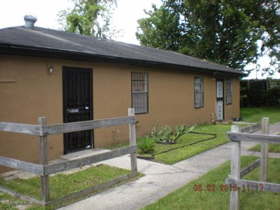 730 Eaverson St UNIT 2, Jacksonville, FL 32204 - MLS#: 950394
