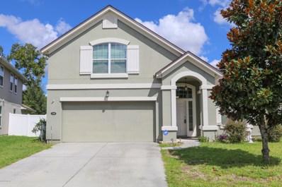 124 Auburn Oaks Rd W, Jacksonville, FL 32218 - #: 950397