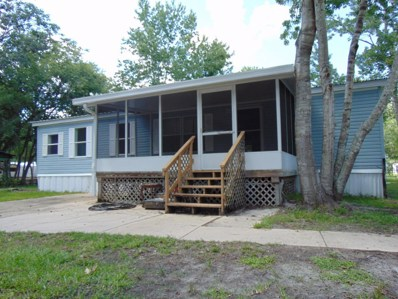 Satsuma, FL home for sale located at 140 Edgewater Rd, Satsuma, FL 32189