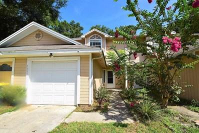 7605 Rain Forest Dr N, Jacksonville, FL 32277 - #: 950421