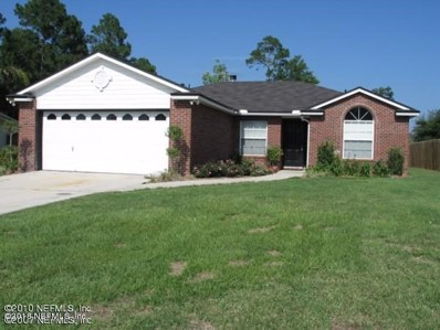 1559 Hammock Bay Ct, Orange Park, FL 32003 - MLS#: 950422